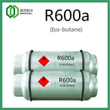 Blowing Agents -R600A