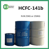 Blowing Agents -HCFC-141b