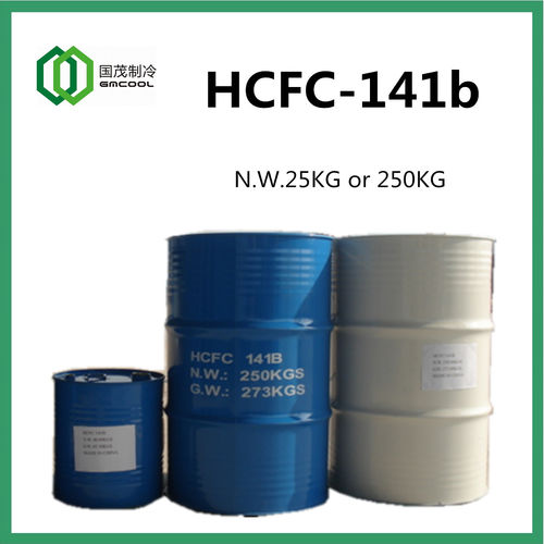 Blowing Agents-HCFC-141b
