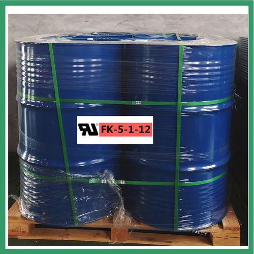 Clean Extinguishing agent FK-5-1-12 ( 1230)-FK5112