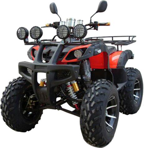 SHATV-024 249cc/cm3 big bull