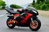 49cc/cm3 pocket bike in ckd condition-shpb001- 49cc/cm3