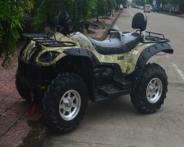 SHATV-041 500cc ATV