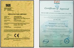 Zhejiang Huachuan Electric Appliance Co., Ltd.