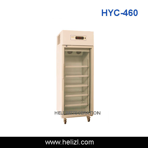 2~8℃ Pharmacy refrigerator-HYC-460