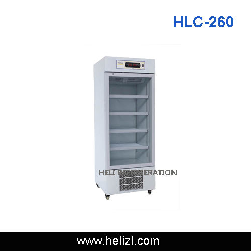 260 Pharmacy refrigerator-HLC-260