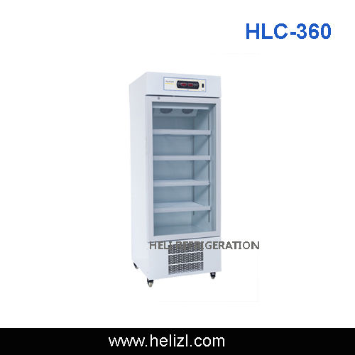 360 Pharmacy refrigerator-HLC-360