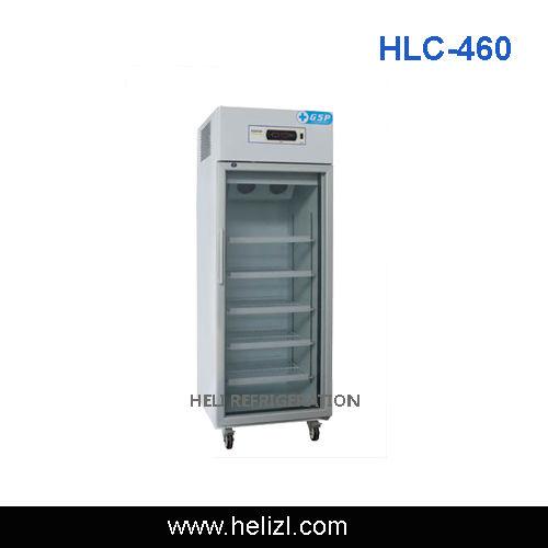 460 Pharmacy refrigerator-HLC-460