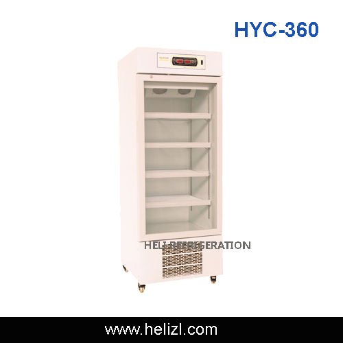 2~8℃ Pharmacy refrigerator-HYC-360