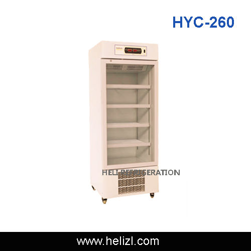 2~8℃ Pharmacy refrigerator-HYC-260
