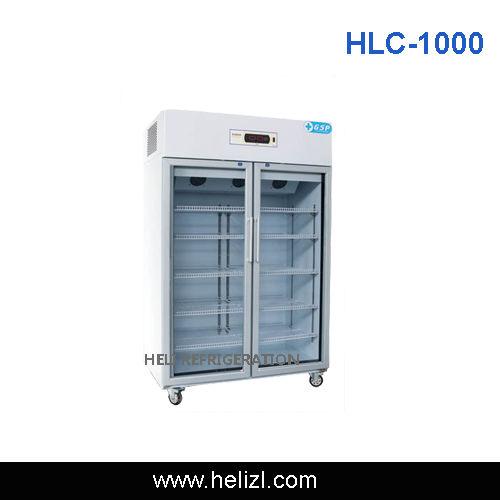 1000 Pharmacy refrigerator-HLC-1000
