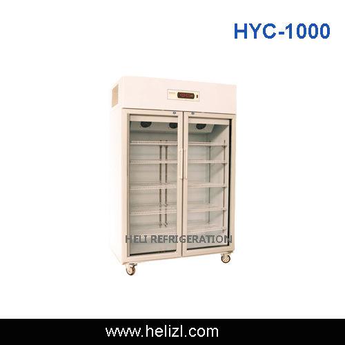 2~8℃ Pharmacy refrigerator-HYC-1000