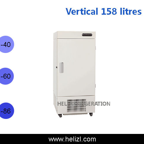 158L Vertical ULT Freezer-DW-86 L158