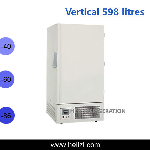 598L Vertical ULT Freezer-DW-86 L598