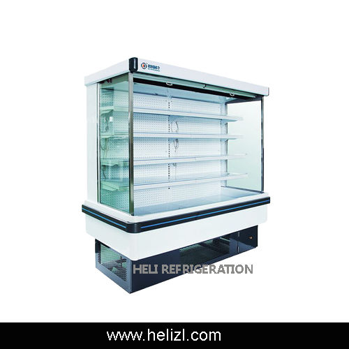 Plug in Supermarket Multi Deck Cabinet-SCLF-Z3