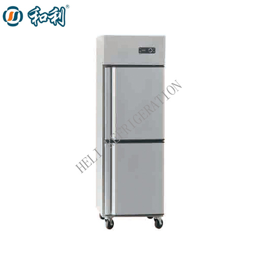 Two door kitchen freezer-两门厨房柜