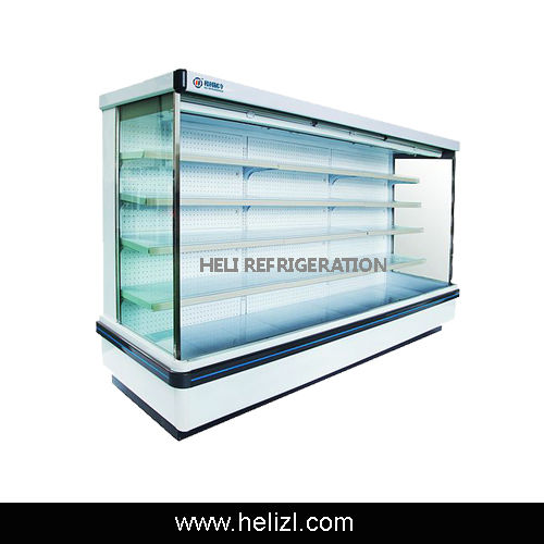 Supermarket Multi Deck Cabinet -SCLF5F-A series