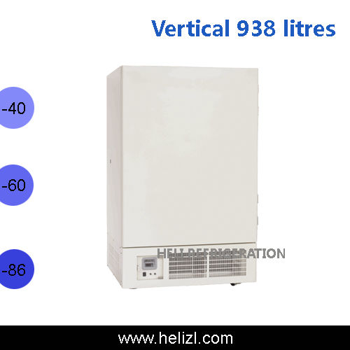 938L Vertical ULT Freezer