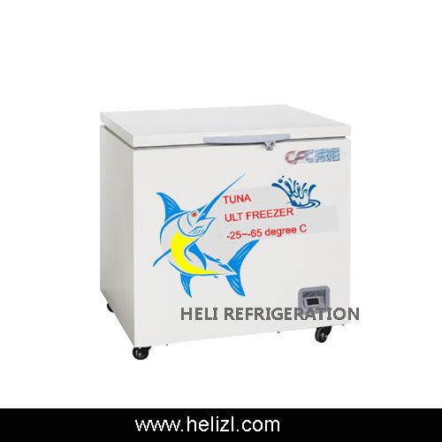 118A Tuna ULT Freezer-DW-65W118A