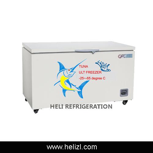 318L Tuna ULT Freezer-DW-65W318