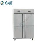 Four door kitchen freezer -四门厨房柜