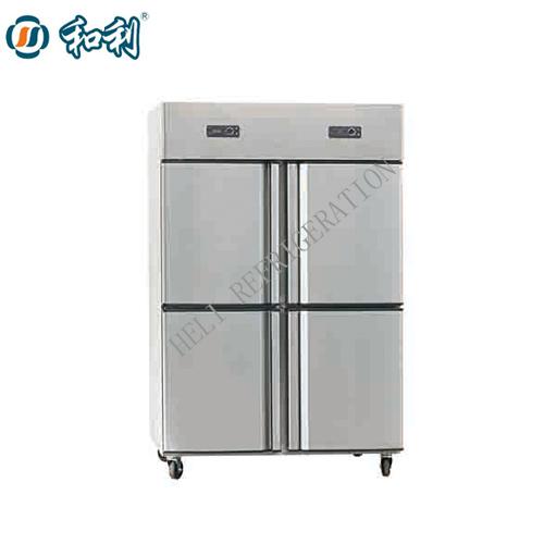 Four door kitchen freezer-四门厨房柜