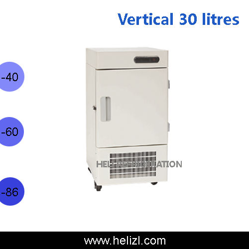 30L Vertical ULT Freezer-DW-86 L30