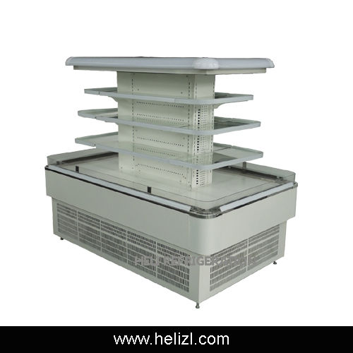 Self contained Mini Multi Deck Cabinet