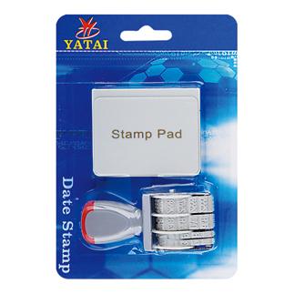 Date Stamp-YTA-400