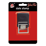 Self-inking Date Stamp -YTB-407