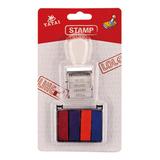 Text Stamp -YTA-D0