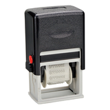 Self-inking Date Stamp -YT-407