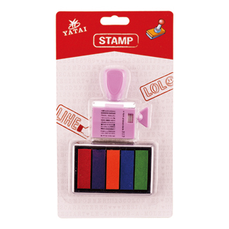 Text Stamp-YTA-D1(12行)