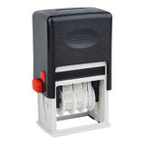 Self-inking Date Stamp -YT-402