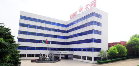 Zhejiang Everfine Group Co., Ltd