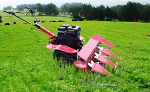 Multifunctional Harvester