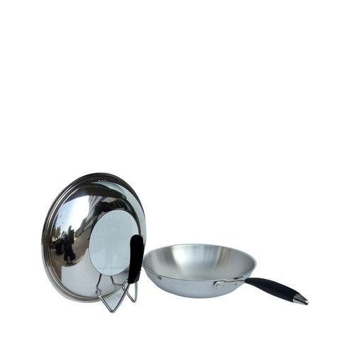 Stainless Steel Wok-EF-BC2-B32