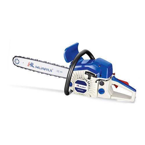 Gasoline Chain Saw-HR6000C