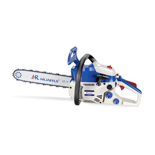 Gasoline Chain Saw-HR3801