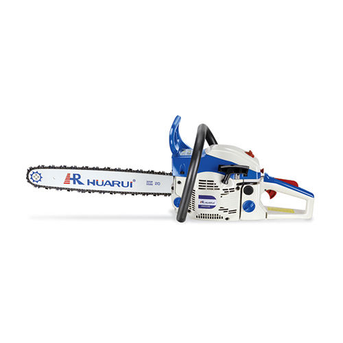 Gasoline Chain Saw-HR5520B