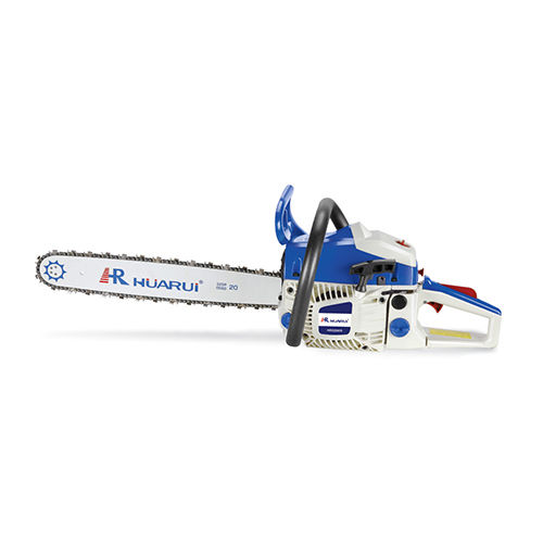 Gasoline Chain Saw-HR5200B