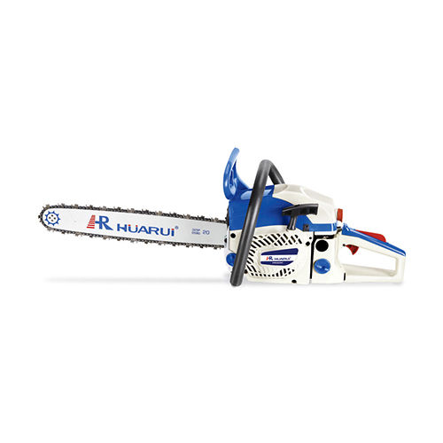 Gasoline Chain Saw-HR5520C