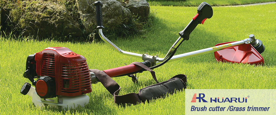 Brush Cutter/Grass Trimme
