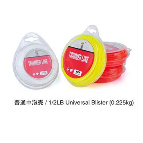 普通中泡壳-1/2LB Universal Blister(0.225kg)