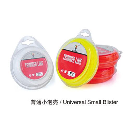 普通小泡壳-Universal Small Blister