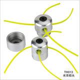 光亮铝头 -TH013