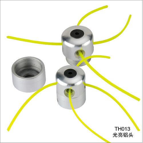 光亮铝头-TH013