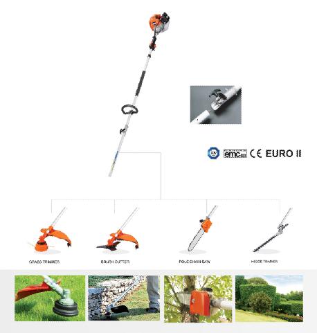 multi tools-HR9520M