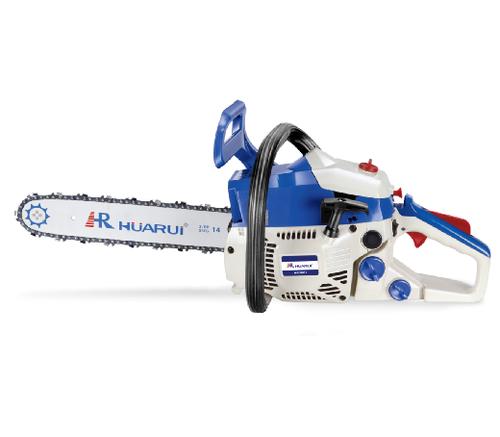 Gasoline Chain saw-HR2801