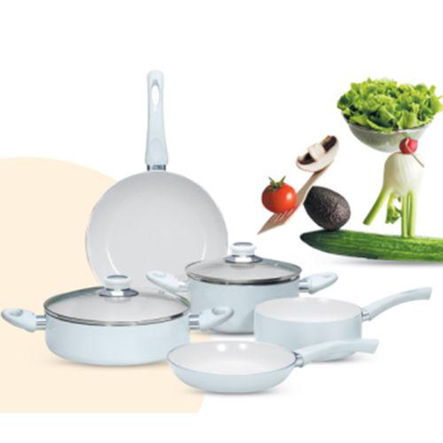 Cookware set-HT-S0708-CE